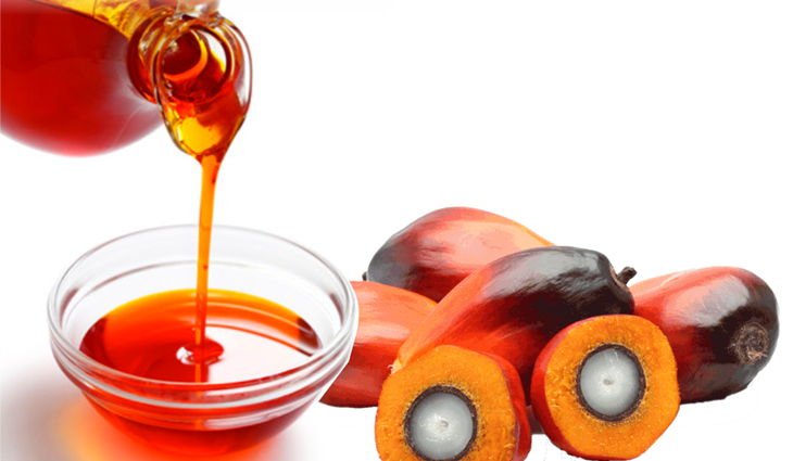 Palm Oil Isn't Always The Enemy