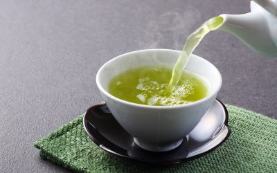 Green Tea: Everything You Need to Know.